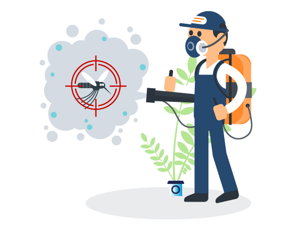 Professional Pest Control Barton